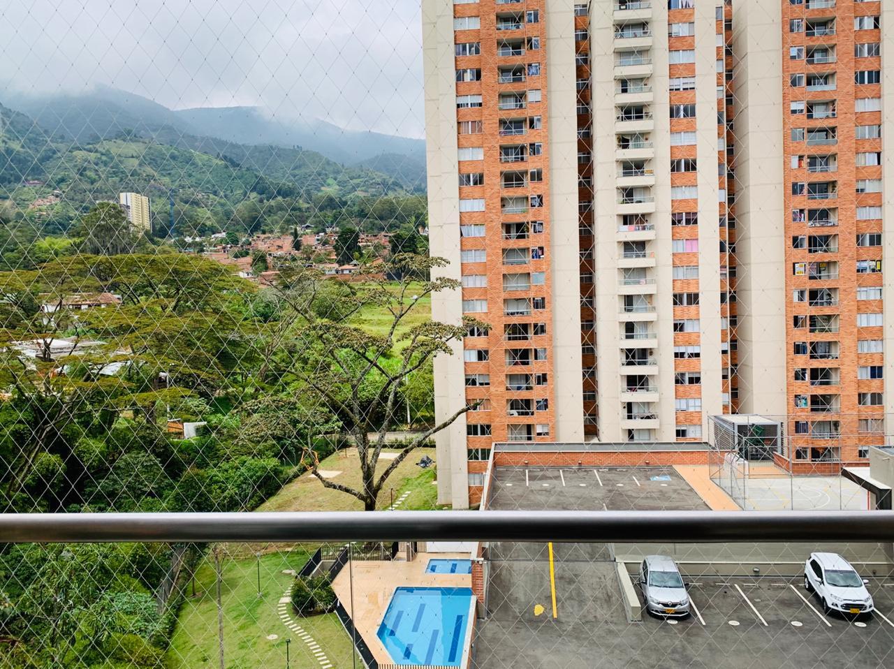 Barrio la Aldea