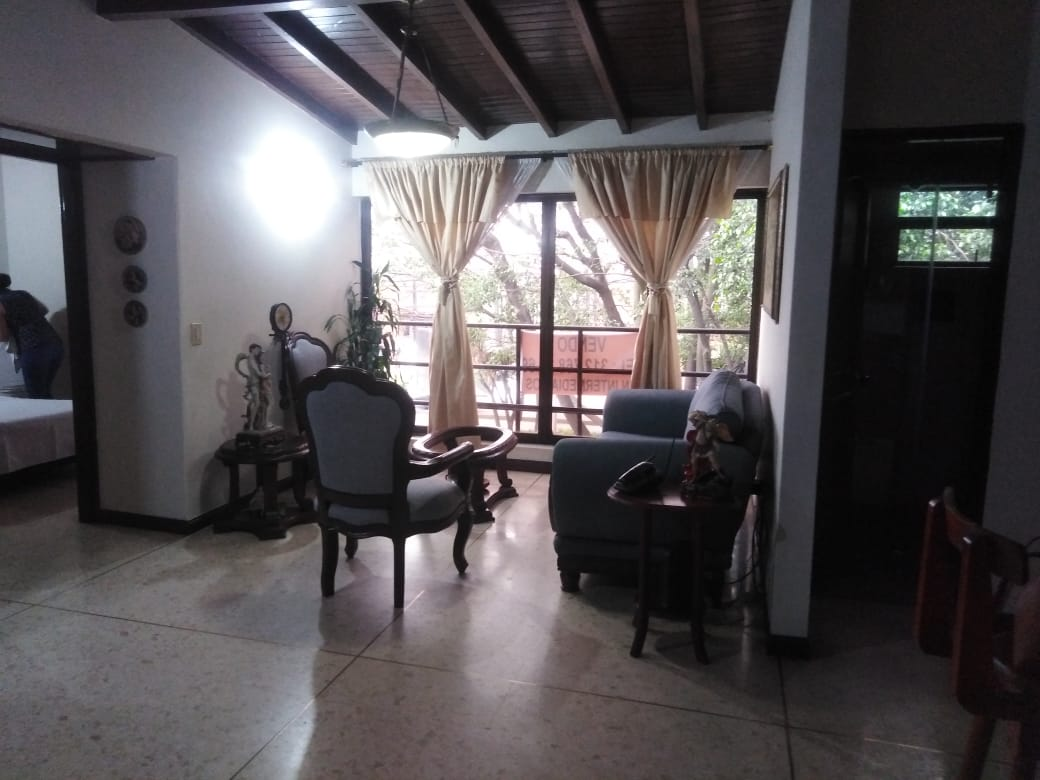 Rodeo Norte-Guayabal