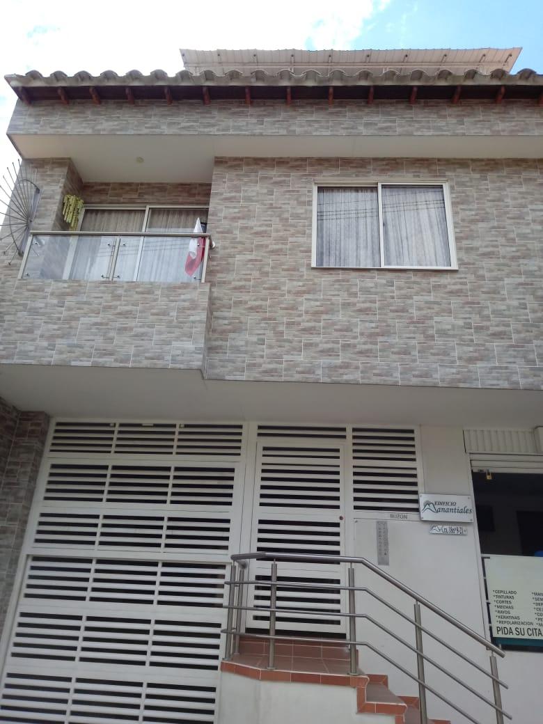 Girardota-Edificio Manantiales
