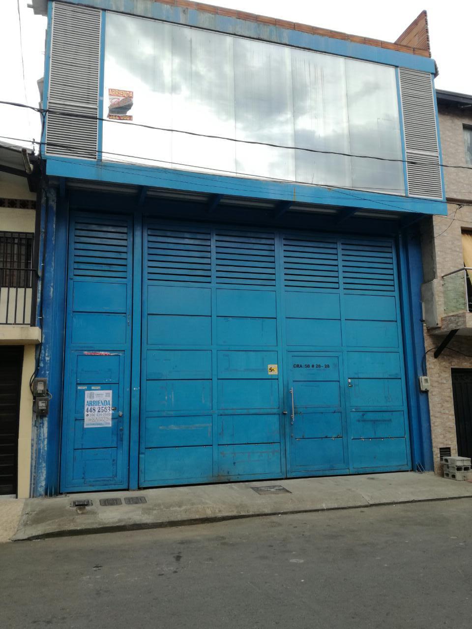 Barrio Antioquia