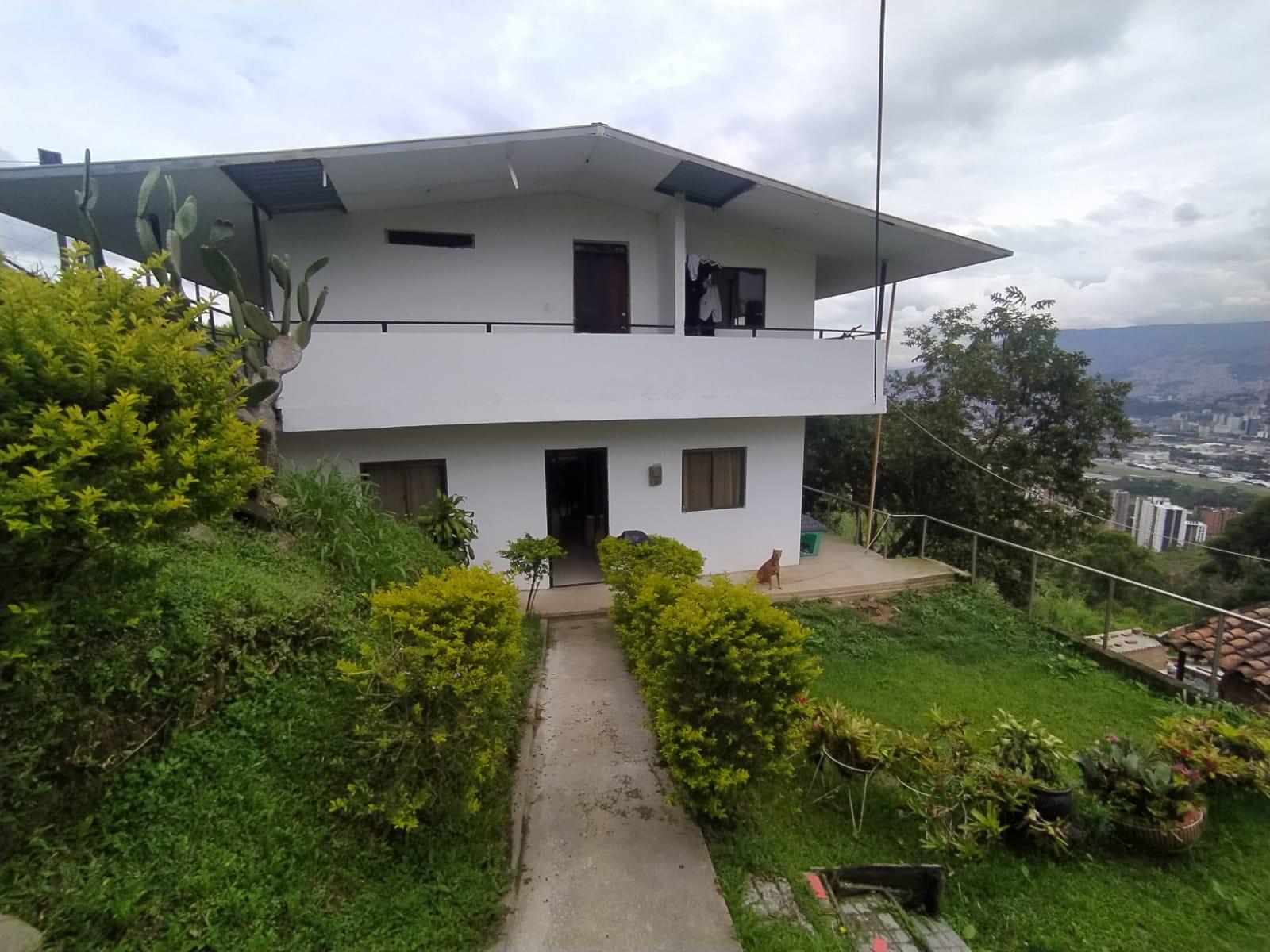 Rodeo Alto-La Hondonada